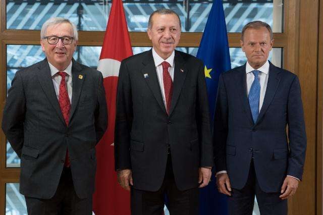 #FactOfTheDay – EU-Turkey: A respite from tensions?