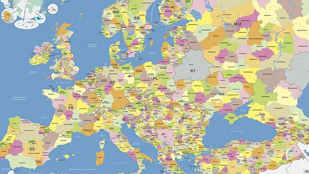 #La Réplique: Les mouvements régionalistes en Union Européenne entre europhobie, euroscepticisme et europhilie