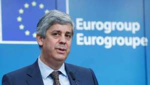 FactOfTheDay 05/12/2017: Mário Centeno, new president of the Eurogroup