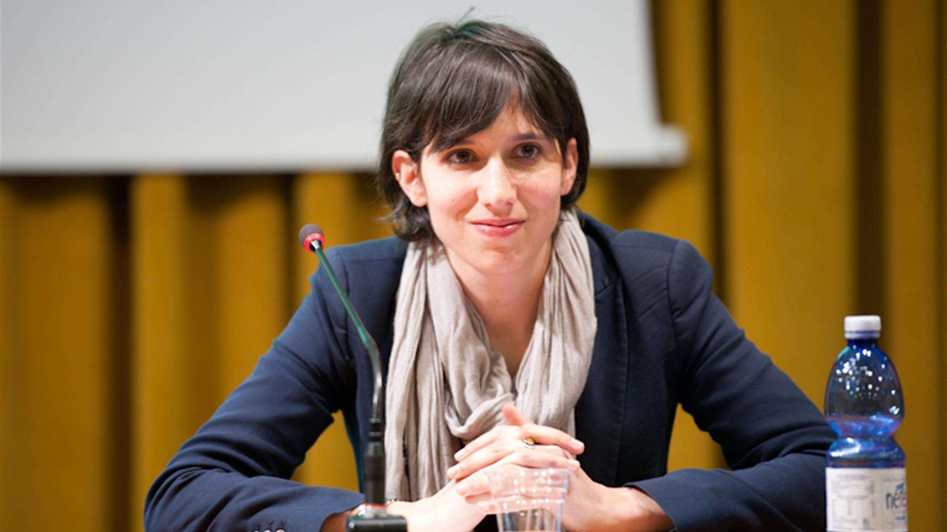 How to fight gender violence, interview with MEP Elly Schlein