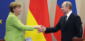 (Atlantic Treaty Association) «Projecting Stability: NATO-Russia relations: a long road through deterrence to dialogue»