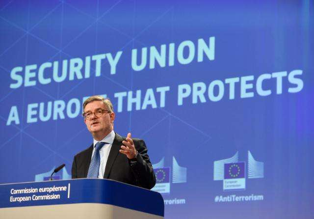 #FactOfTheDay 18/04/2018 – The European Commission presents new measures to strengthen the Security Union