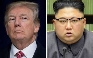 #FactOfTheDay 16/05/2018 – North Korea just threatened to cancel the Trump-Kim meeting