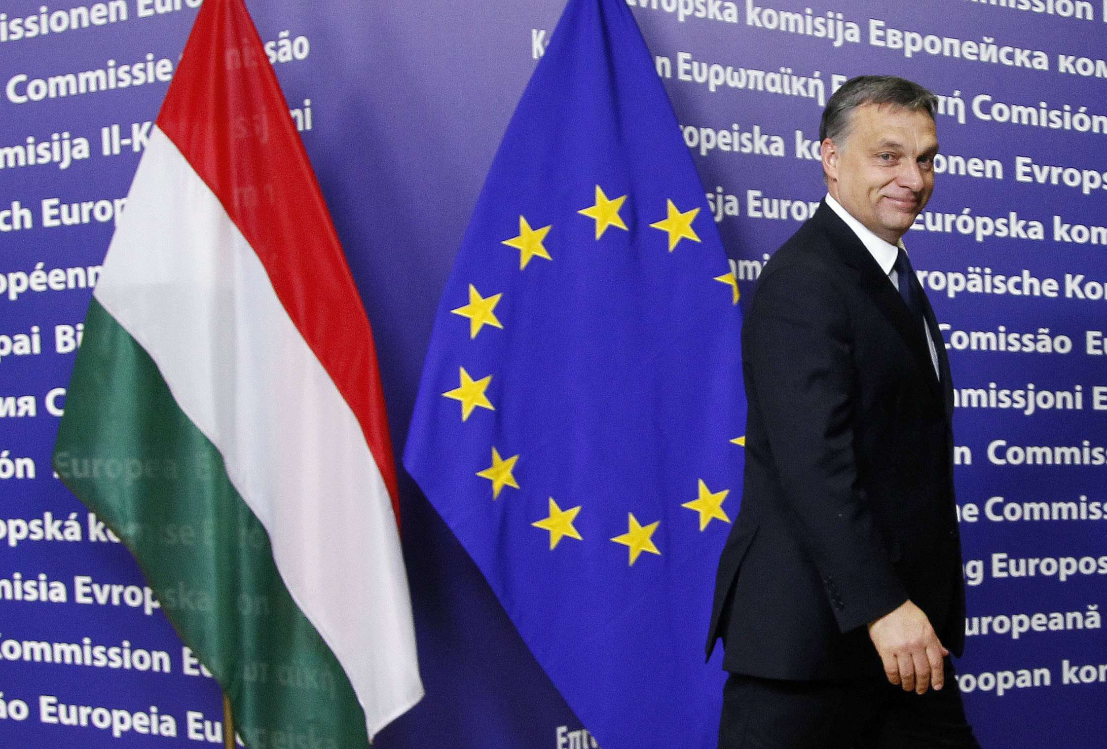 #FactOfTheDay 26/06/2018 – MEPs call on Parliament to trigger Article 7 disciplinary procedure against Hungary