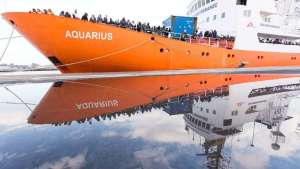 #FactOfTheDay 18/06/2018 – Aquarius rescue ship finally docked in Spain