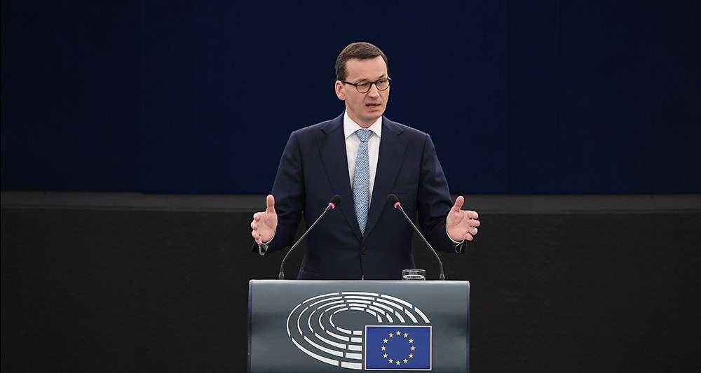 État de droit en Pologne : l'Europe dans l'impasse