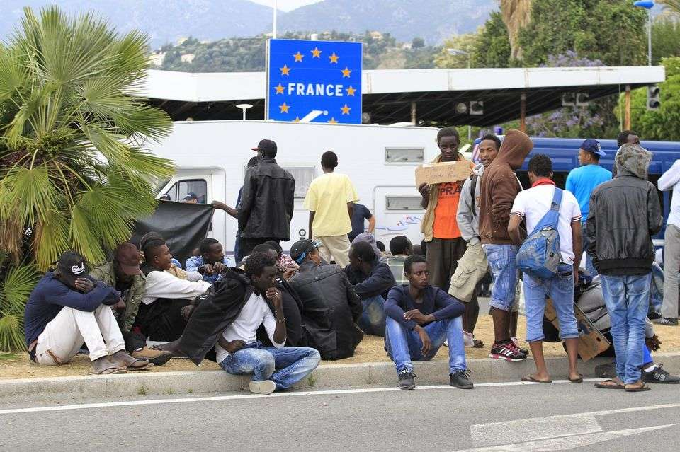"#FactOfTheDay 16/10/2018  ""Migrants –  Salvini expects clear answers from Paris"""