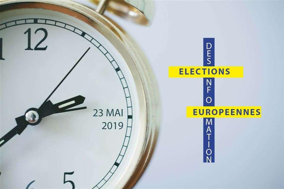 Élections européennes et désinformation : une course contre la montre