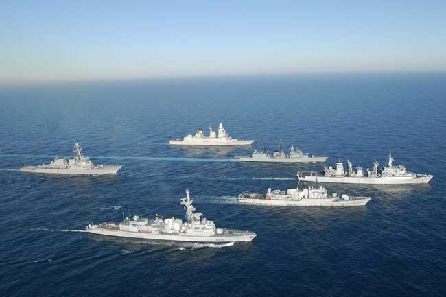 Conference – NATO Hub for the South and the future of Cooperative Security