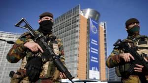 L'Union européenne et la question terroriste :