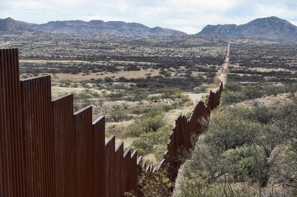 #FactOfTheDay 09/01/2019 – President Trump always wants the wall