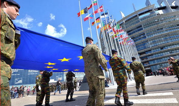#EUelections – What is permanent structured cooperation (PESCO)?