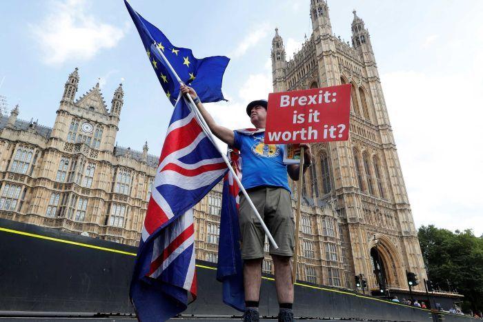 #LaRéplique. Brexit : un gros mensonge
