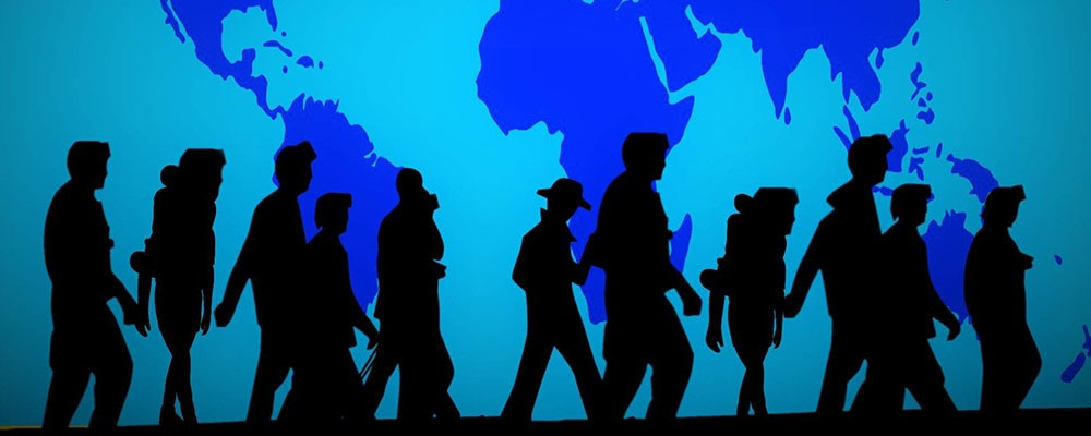 Migration drivers: Why do people migrate?