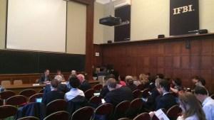 Compte-rendu du débat organisé par «Confrontations Europe» le 6 juin 2019
