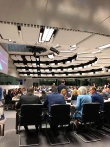 Conférence « Enlargement day »: 19 juin 2019