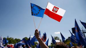 Les atteintes à l'État de droit en Pologne
