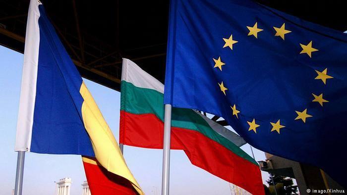 Bulgarie et Roumanie: la construction d'un État de droit européen