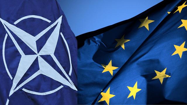 La nécessaire intégration de la défense européenne au sein de l'OTAN