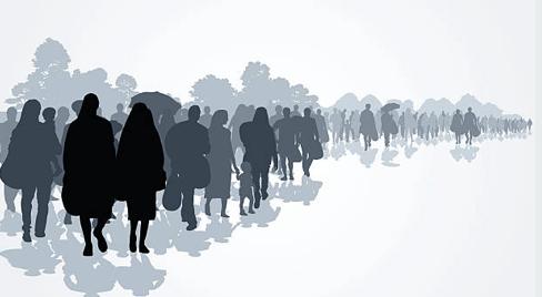 Gender perspective in European migration policies