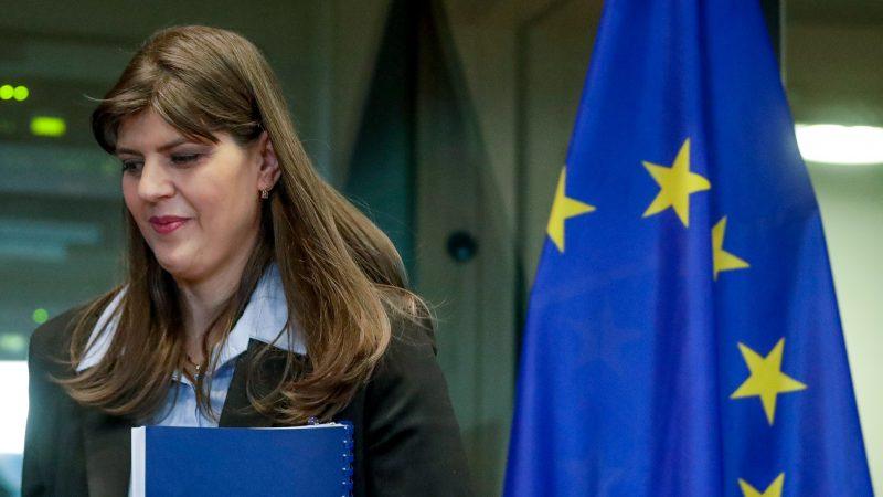 Quand les gouvernements entachent la crédibilité du Parquet européen