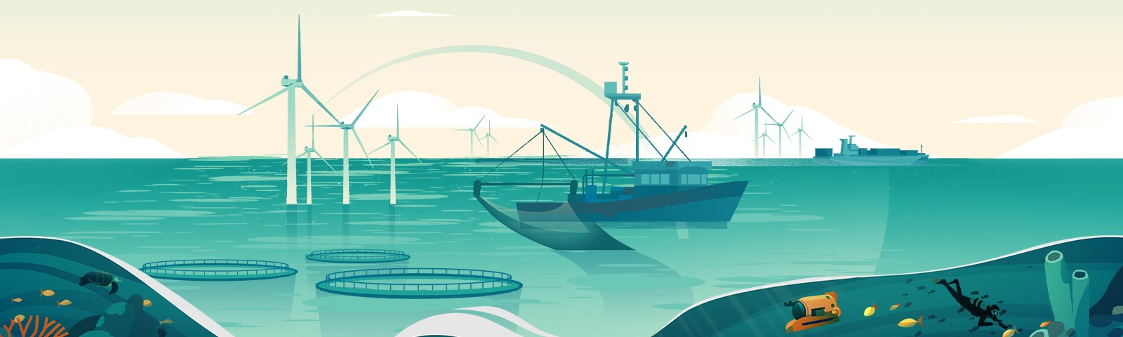 The EU's New Approach on the Blue Economy: Sailing towards a more sustainable future or to extinction?
