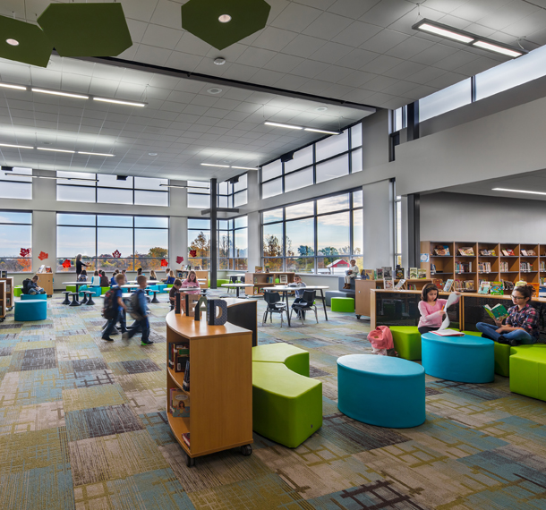 Forest Ridge Elementary School