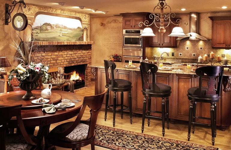 14 Modelos De Decorao De Cozinha Rstica