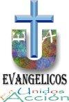Logo de Evangélicos Unidos en Acción de Puerto Rico