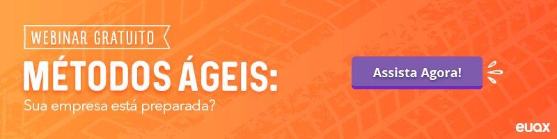 Métodos Ágeis: sua empresa está preparada?