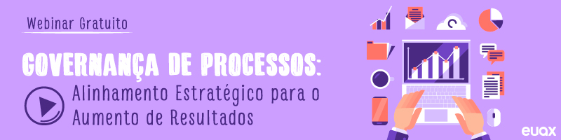 governança de processos