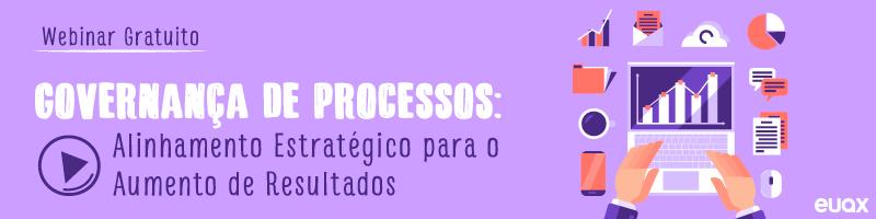 governança de processos