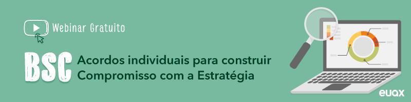 BSC - Acordos individuais para construir compromisso com a estratégia