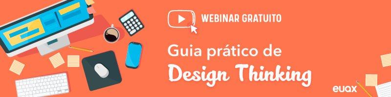 Guia prático de Design Thinking