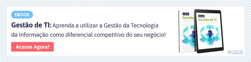 E-book Gestão de TI