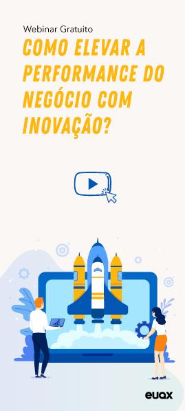 Como elevar a performance do negócio com inovação?