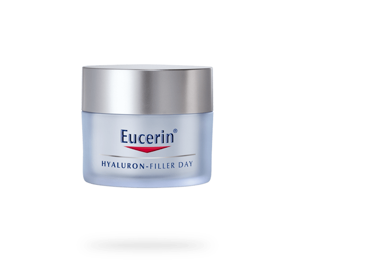 Eucerin Hyaluron Filler Day Cream For Dry Skin Anti Wrinkle