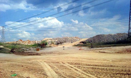 Limbro Park Landfill (Johannesburg)