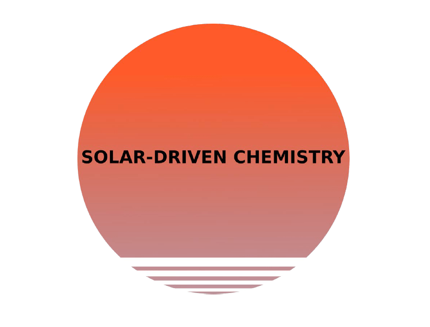 Call for Proposals: Solar-driven chemistry 2019/2020