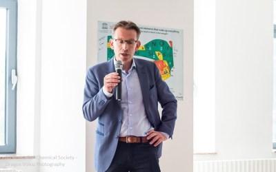 Meet Floris Rutjes, EuChemS new President