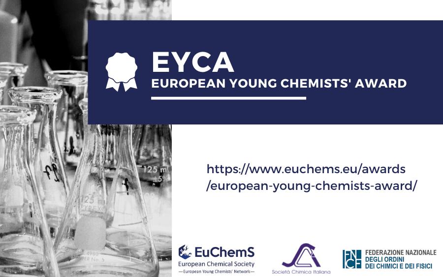 Meet EYCA finalists