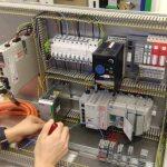 Cablaggio-quadro-elettrico-macchina-automatica