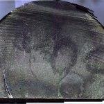 Macroscopio-sezione-albero-rottura-a-fatica