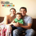 Mariana Bonnás - Vida de Gestante e Mãe