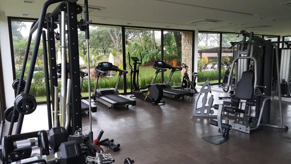 Santa Clara Eco Resort Academia