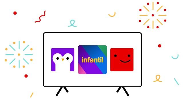 controle parental netflix