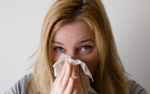 gripe e resfriado