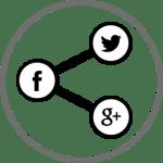 EUGCOM SOFTWARE ICONO-60 redes sociales