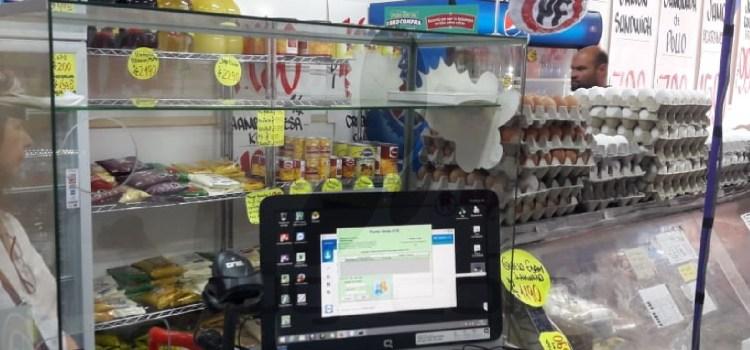 Proyecto: Comercializadora C y M (La Papa)