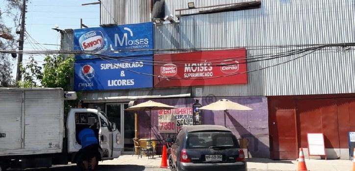 Proyecto: Supermercado Moises de Linderos